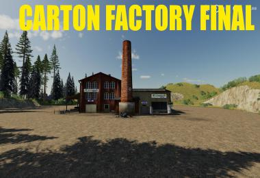 CARTON FACTORY Final