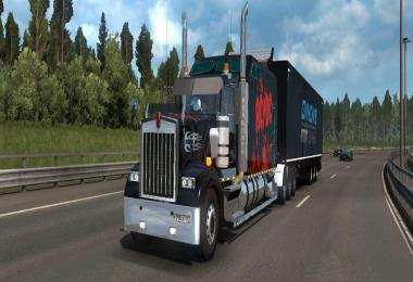 Kenworth W900 Long 28.02.21 1.39