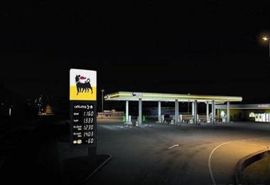 Real Gas Station v1.01 1.40.x