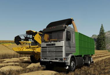 Scania 113H Grain v1.0.0.0