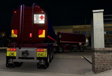 SWR Customs Aussie Tankers v1.0