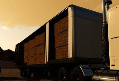 TLX 48ft Enclosed Trailers v1.1.0.0