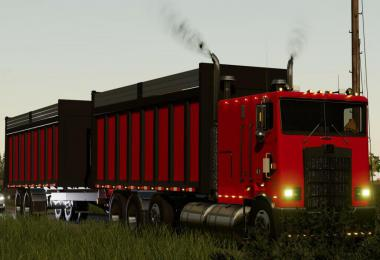 TLX 9000 Rigid Series v1.1.1.0