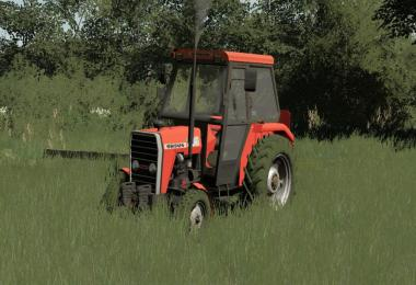 Ursus 3512 - MF255 Pack v1.0.0.0