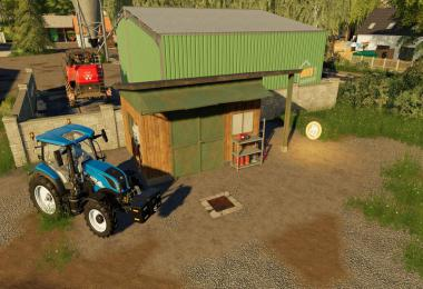Vehicle Workshop v1.0.0.0