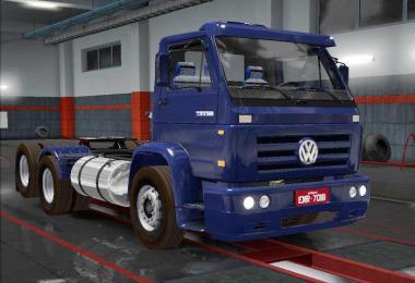 Volkswagen Titan 18.310 RL 1.40