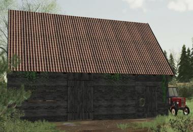 Wooden Barn v1.0.0.0